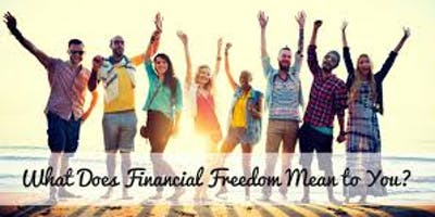 Journey to Financial Freedom - Financial Fortitude (Additional Start Dates)