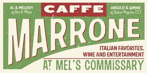 Caffe Marrone