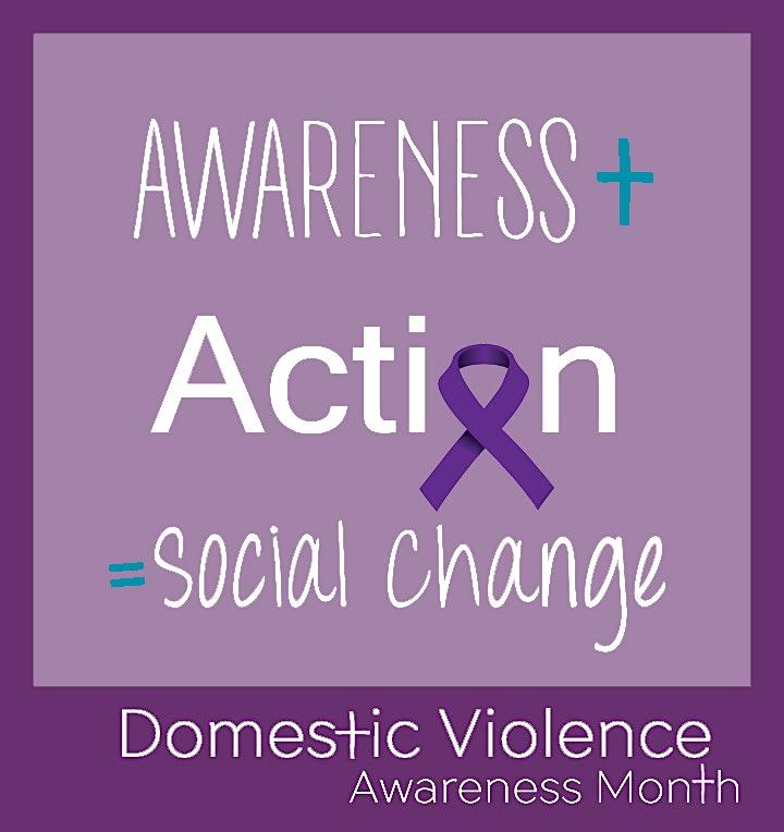2019 Domestic Violence Awareness Symposium image