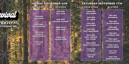 Seattle, WA Music Festivals Events | Eventbrite