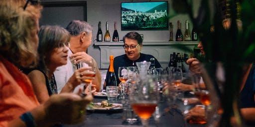 Weekend Wine-Down: Guided Wine Tasting
