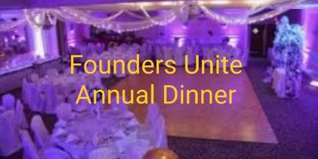 FOUNDERS UNITED tickets