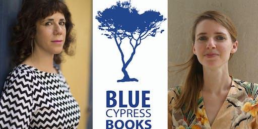 Sneak Peek: Upcoming Fiction by Jami Attenberg & Katy Smith