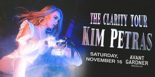 Kim Petras - The Clarity Tour