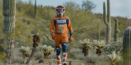 Strong, the Destry Abbott Story | Phoenix, AZ (Screening #2) tickets
