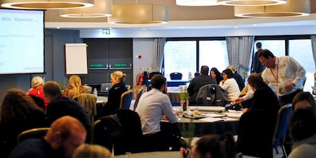 Business MasterCLASS and Planning Session tickets