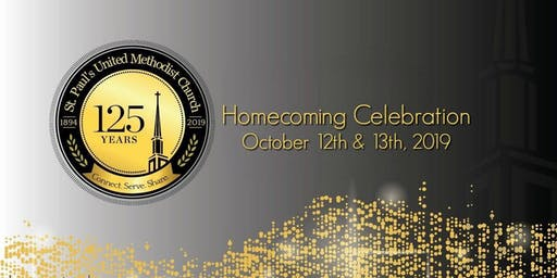 Homecoming Celebration - 125 Years