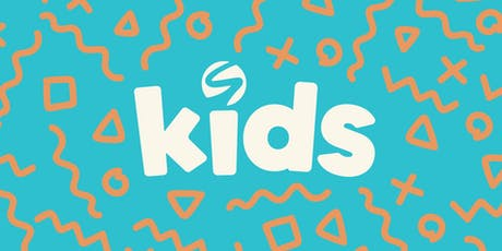 Summit Kids Volunteer Training tickets