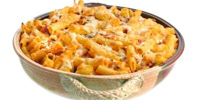 Kid's Kitchen: Fall Food Favorites