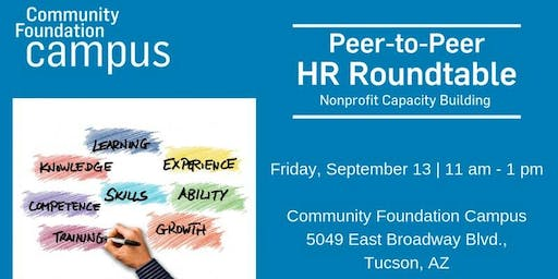 Global Human Resources Roundtable