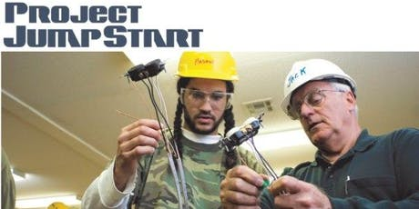 Construction Training/Project Jumpstart Info Session tickets