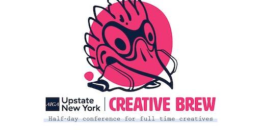 Creative Brew Conference