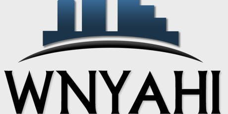 WNY Alliance of Home Inspectors Networking Extravaganza Breakfast tickets