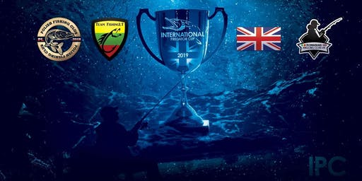 International Predator Cup 2019