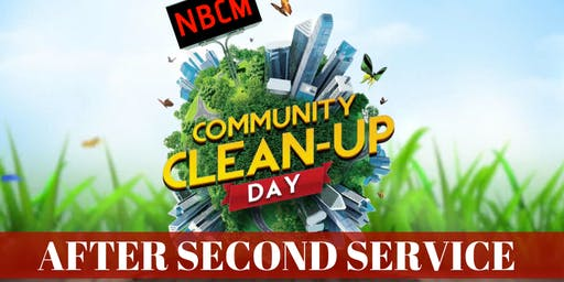 NBCM COMMUNITY DAY