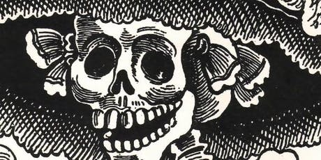 Neighborhood Day of the Dead Altar Project tickets