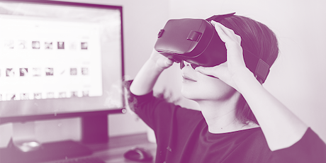 VR Fall Bootcamp: Designing Narratives in Virtual Reality tickets