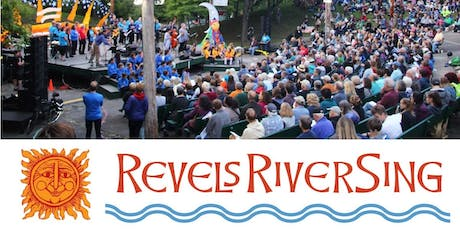 Revels Riversing: A Free Family Celebration of the Autumnal Equinox  tickets