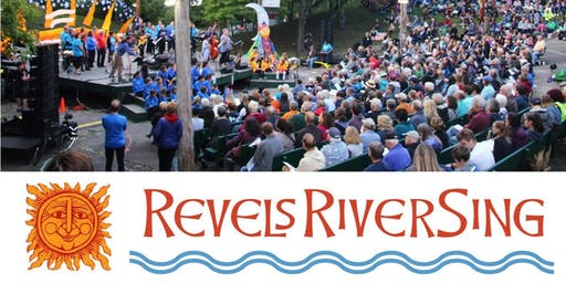 Revels Riversing: A Free Family Celebration of the Autumnal Equinox