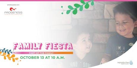 RHC's 2019 Family Fiesta tickets