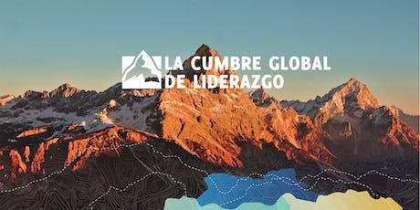 Cumbre Global de Liderazgo Vallarta-Riviera Nayarit entradas