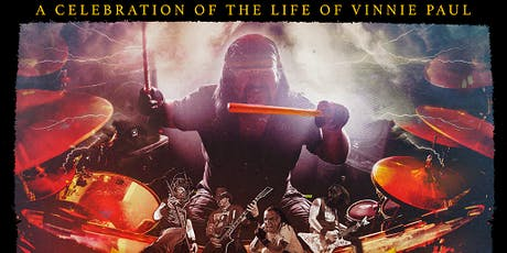 HELLYEAH: A Celebration Of The Life Of Vinnie Paul tickets