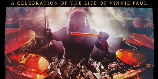 HELLYEAH: A Celebration Of The Life Of Vinnie Paul
