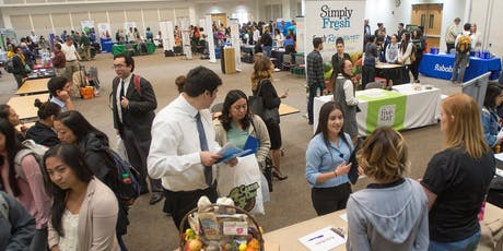 Cal Poly Pomona Ag Career Day 2020 tickets