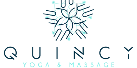Yoga Lunch Break @ Quincy Yoga & Massage tickets