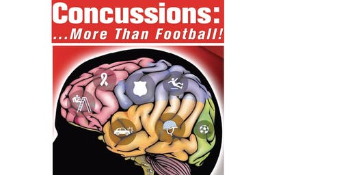 Town Hall Forum - Concussions: More than Football