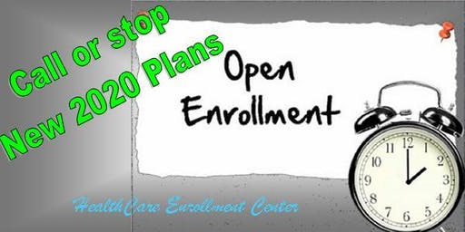 Healthcare Weekend Open Enrollment