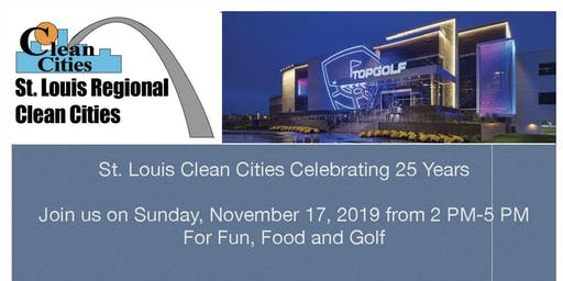 St. Louis Clean Cities 25 years of Clean Air!
