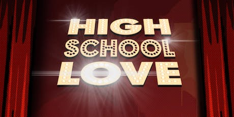 HIGH SCHOOL LOVE - 2000er, 90er... der Soundtrack deiner Jugend! Tickets