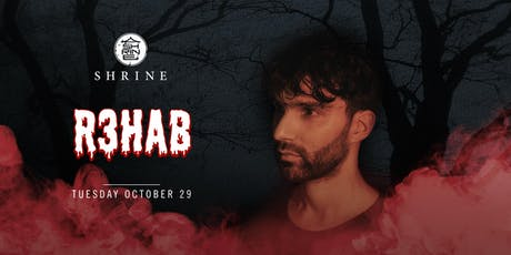 I Love Tuesdays feat. R3HAB 10.29.19 tickets