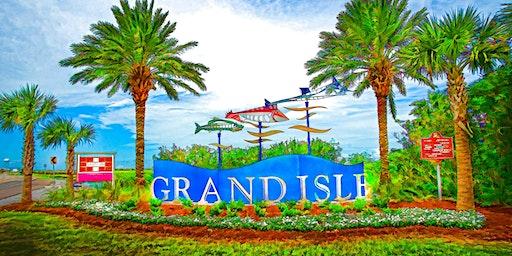 2020 International Grand Isle Tarpon Rodeo