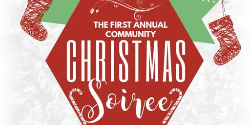 Community Christmas Soiree