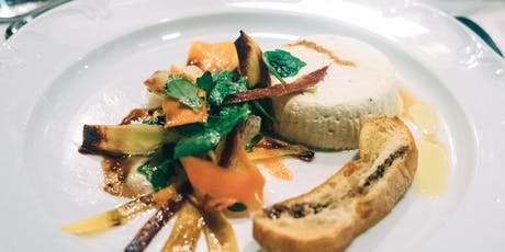 Dinner at the Chef's Table: Autumn in the Countryside tickets