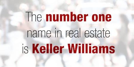 Keller Williams Realty Landmark Career Night tickets