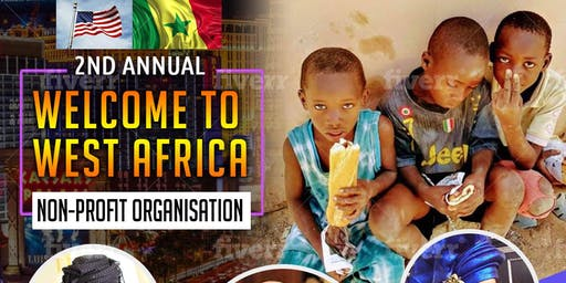 Welcome To West Africa Non Profit Organization