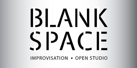 BLANK SPACE - Oct 5, 7:30pm  tickets