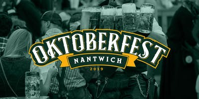 Oktoberfest Nantwich 2019