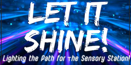 Let It Shine! tickets