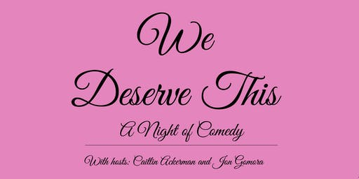 Free Comedy Night at The Friend Bar