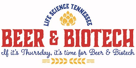 Chattanooga Beer & Biotech - September 2019 tickets