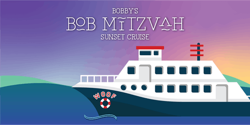 Bobby's Bobmitzvah!