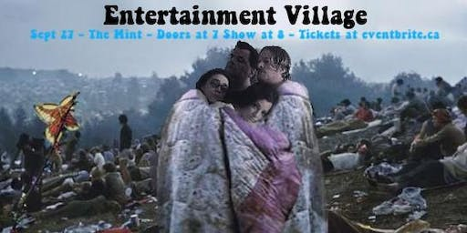 Entertainment Village