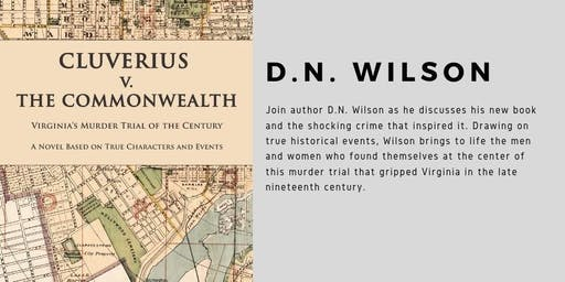 Cluverius v. The Commonwealth: Virginia's Murder Trial of the Century
