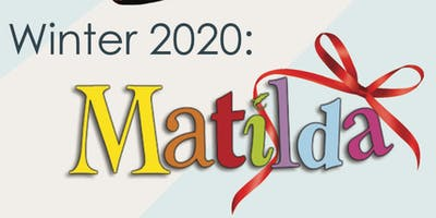 Madison Middle School Winter 2020 Class- Matilda