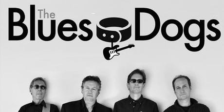The Blues Dogs at the Herter Amp! tickets