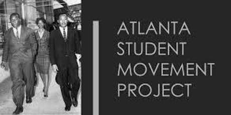Become the Change Symposium: The Atlanta Student Movement Project tickets